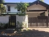 Picture House and Lot For Rent in Alabang (Muntinlupa)