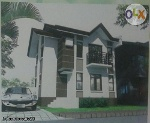 Picture House And Lot Pre Selling At Pasig Greenpark