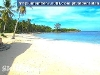 Picture Beach Resort for Sale in Cebu with white sands...