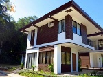 Picture House and lot for sale at westwoods subd....