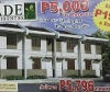 Picture House and Lot For Sale in Manila for ₱ 828,000...