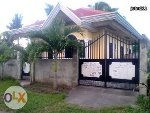 Picture 537sqm House & Lot Property in San Isidro, Gensan