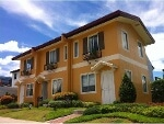 Picture Affordable House And Lot Reana Model In Camella...