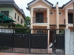 Picture House and Lot For SALE Villa Olympia Village...