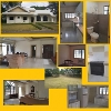 Picture House for rent located at juna subd. (Flood...