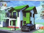 Picture House and Lot For Sale Pasig Greenpark Village
