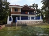 Picture Beachfront House in Baclayon-Laya Bohol