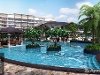 Picture 3br end unit resort condo in paranaque low monthly