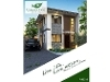 Picture House And Lot For Sale In Calamba Park Residences