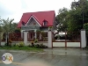 Picture House and Lot in Tarlac City