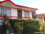 Picture House and lot for sale in La Trinidad