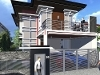 Picture Townhouse For Sale in Ayala Heights (Quezon City)