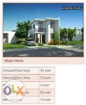 Picture Affordable house and lot for sale by Ayala la