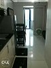 Picture Sea residences fully furnished studio
