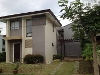 Picture 1 BR House and Lot in Santa Rosa City for 25000...