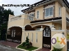 Picture Mediterrenean House and Lot in BF Homes...