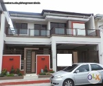 Picture Modern House with pool in Greenwoods Pasig For...