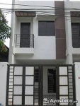 Picture House and Lot in Tandang Sora, Quezon City