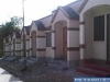 Picture Row house in bulacan