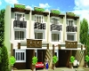 Picture Townhouses in bf homes paranaque: apartment /...