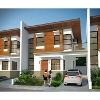 Picture Crescent Ville Subdivision at Cadulawan...
