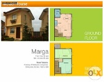 Picture Marga model house and lot in car New Ad!