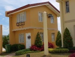 Picture Marga House Model at Camella Davao