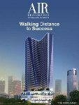 Picture Air Residences - Ayala Ave