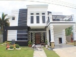 Picture Newly Built House having a Ridge View Lot