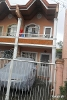 Picture 2 storey townhouse at villa luningning village...