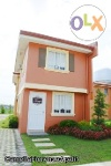 Picture House and Lot in Apalit, Pampanga (MARGA)