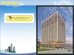 Picture Parthenon Residences near Robinsons Galleria Cebu