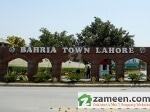 Picture A 5 Marla House Now Available In Bahria Town...