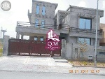 Picture Q.M Builders Excellent House for *Sale DHA...