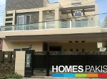 Picture 10 Marla 5 Bedrooms Outclass Location House For...