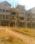 Picture Bahria town apartments