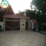 Picture 3 bedroom portion in phase 7 dha karacji