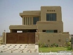 Picture House for Sale in Bahria Town Phase-8 Islamabad