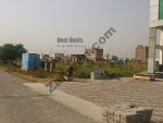 Picture Near To Main Avenue - Facing 70 Wide Road Plot...
