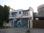 Picture Brand New Double Storey House For Sale