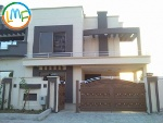 Picture 10 marla house for sale in bahria town Rawalpindi