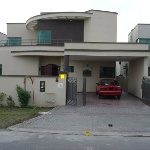 Picture Askari 10 Lahore Brigadier House for Sale