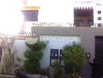 Picture 300 square yard 5 bedroom bungalow avail