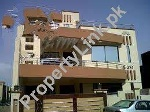 Picture 6.5 marla House for rent in wapda town Lahore