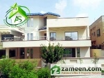 Picture 1 Kanal Double Storey Vip House For Sale In Dha 2