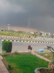 Picture One Kanal Double Road Back Plot for Sale