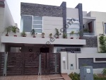 Picture Faseeh Estate phase 5 DHA Lahore one kanal house