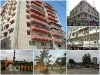 Picture 1000 Sq Ft Apartment, Block H, North Nazimabad,...