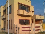 Picture 7 Marla 10 Marla House for (Sale) in Bahria...