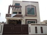Picture 5 Marla Brand New Double Story House In Bahria...